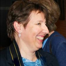 Marianne Hoek