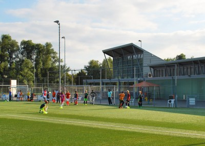 Sportpark De Hoop