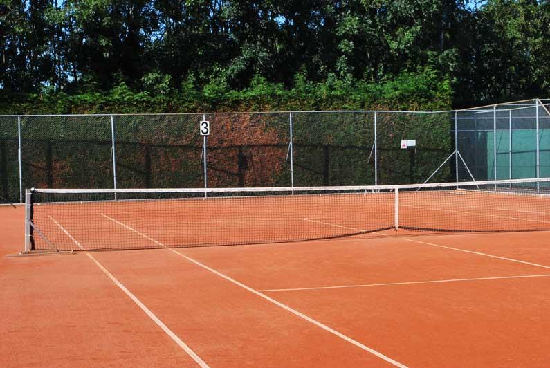 Tennispark Zuidermeer