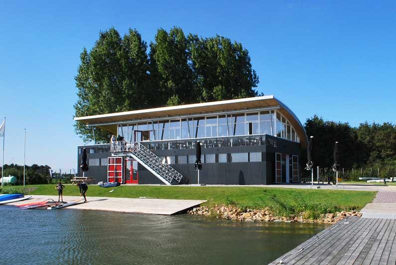 Watersportvereniging Ouderkerkerplas