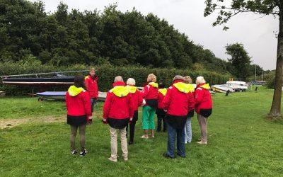 Kennis maken met Watersportvereniging de Ouderkerkerplas