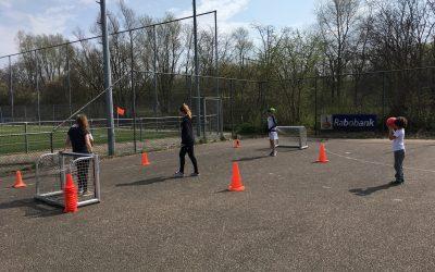 Sportieve workshops in de meivakantie voor jeugd en jongeren