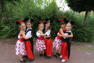 Showballetschool Duivendrecht