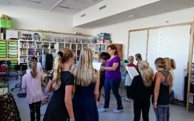 Nieuw aanbod aan naschoolse activiteiten voor 2019