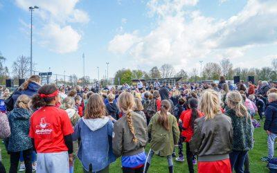 Koningsdans Ouder-Amstel