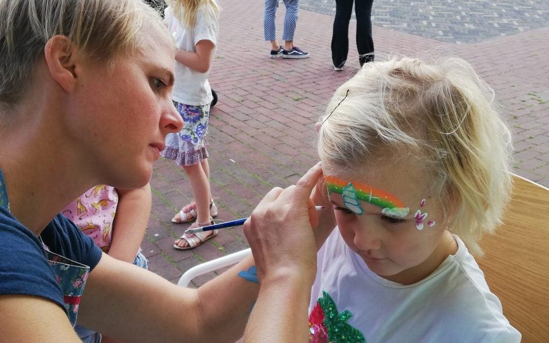 Zomervakantie in Ouder-Amstel