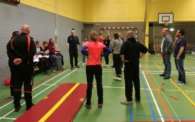 Workshops voor trainers