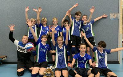 Gezocht: jongens voor volleybalteam VVO