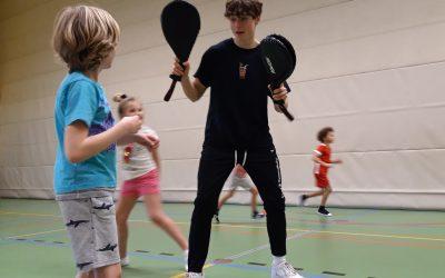 Taekwondo voor basisschoolleerlingen