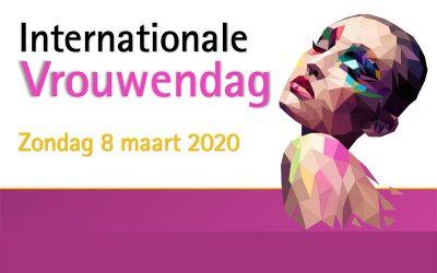 Internationale vrouwendag – zondag 8 maart – Dorpshuis Duivendrecht