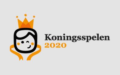 Koningsspelen 2020 afgelast