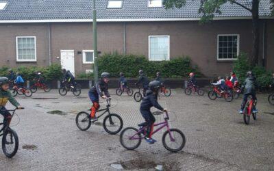 Vakantiepret in Ouder-Amstel