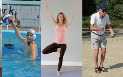 Sportambassadeurs Ouder-Amstel