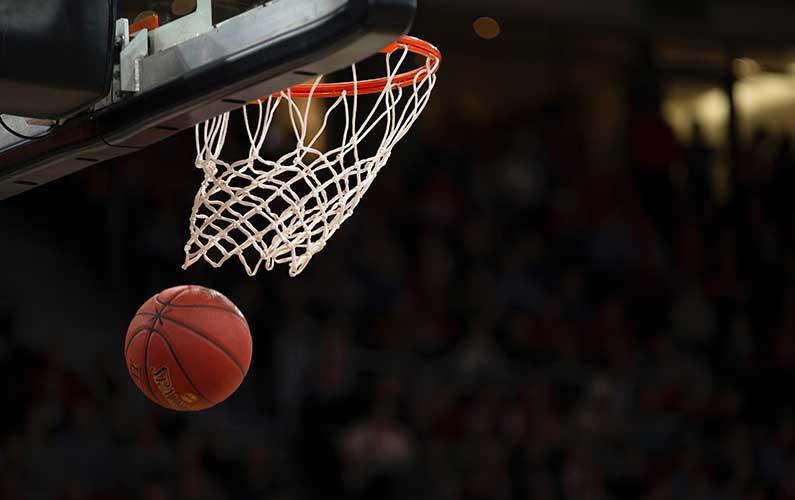 basketballen herfstvakantie