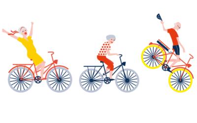 Fietsmiddag Tour de Ouder-Amstel